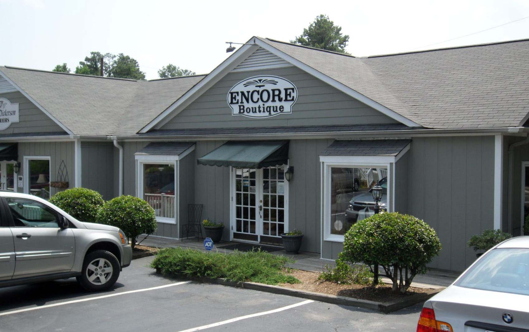 Clothing Consignment Stores Durham NC